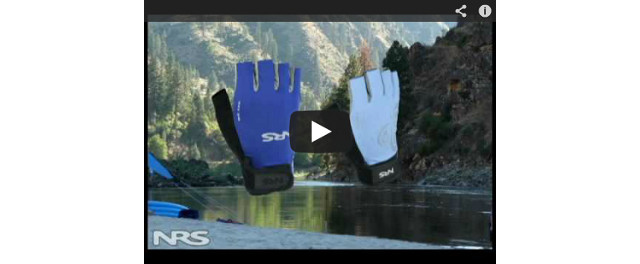 Boater's Glove For Paddle Sports