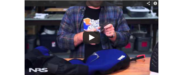How to Patch Neoprene