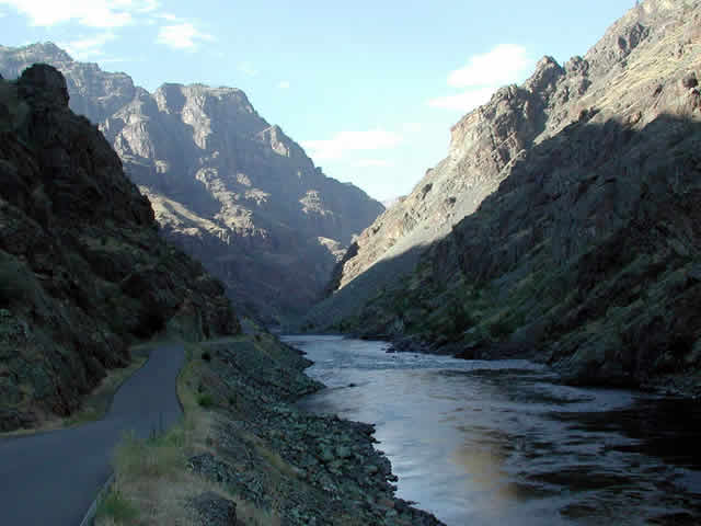 Hells Canyon and Snake River Non-Motorized Calendar