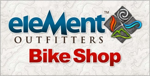 Element Outfitters Bike Shop