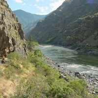 Hells Canyon River Rafting