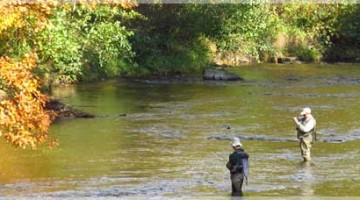 Idaho River Fishing Reports